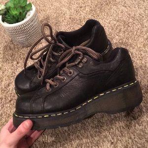 Dr. Martens Shoes - Dr. Martens Platform Shoes